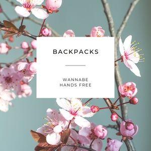 Backpacks start here